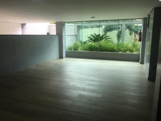 Apartamento com 3 dormitórios para alugar, 105 m² por R$ 1.750,00/mês - Doutor Laerte Laen - Foto 6