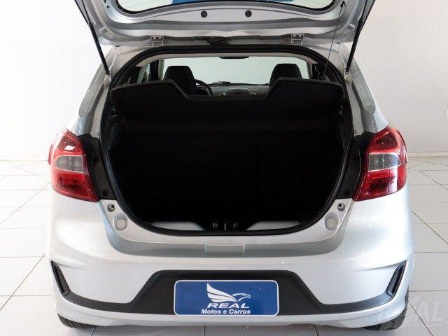 Ford Ka Hatch SE 1.0 TiVCT Flex Financiamos Em Até 60X Com Apenas 3 Mil De Entrada - Foto 17