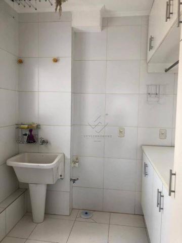 Apartamento no Edifício Jardins de France com 3 dormitórios à venda com 118 m² por R$ 550. - Foto 14