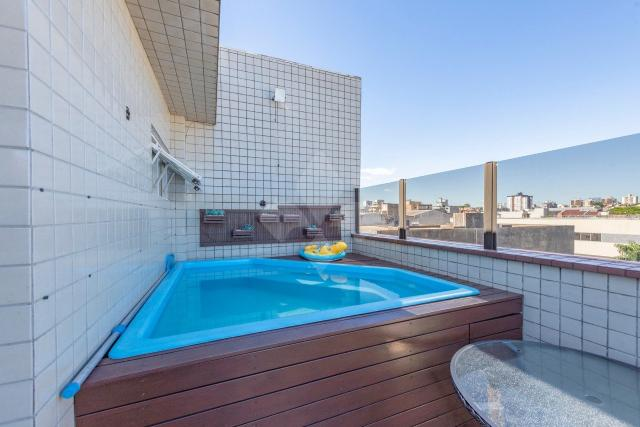 Apartamento à venda com 2 dormitórios em Passo da areia, Porto alegre cod:8897 - Foto 8