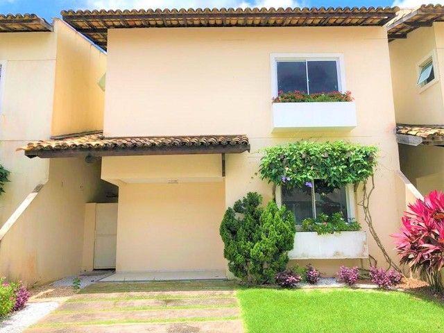 Casa com 4 dormitórios à venda, 170 m² por R$ 420.000,00 - Lagoinha - Eusébio/CE - Foto 5