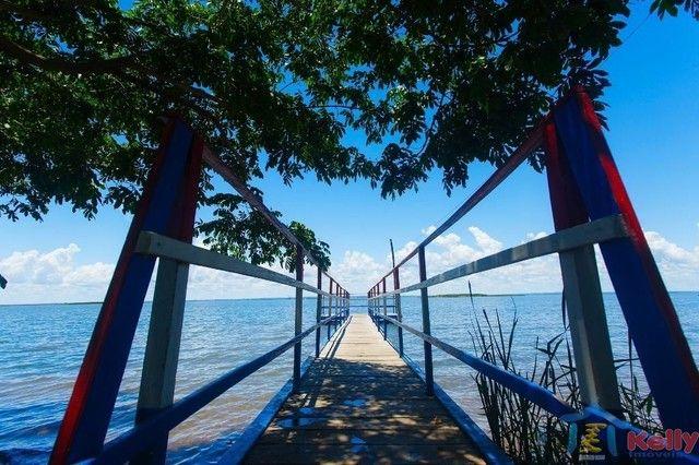 Vende-se Terreno no Recanto Água Azul em Bataguassu. - Foto 6