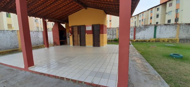 Vendo apartamento condominio solemar, com 2 quartos - Foto 4