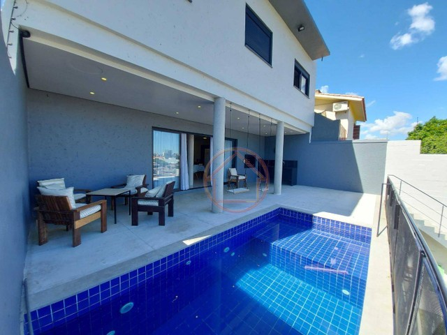 Casa com 4 dormitórios à venda, 337 m² por R$ 1.390.000 - Vila Jardim - Porto Alegre/RS - Foto 19