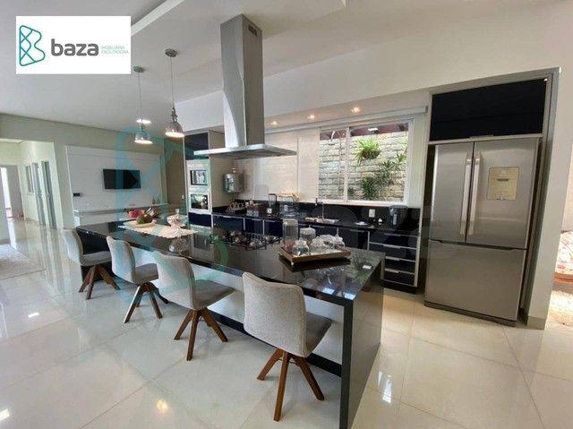 Casa com 5 dormitórios sendo 2 suítes (1 com closet) à venda, 490 m² por R$ 2.000.000 - Ja - Foto 14