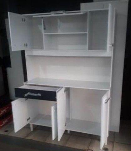 Armário de cozinha (1,20x1,70) Novo  - Foto 2