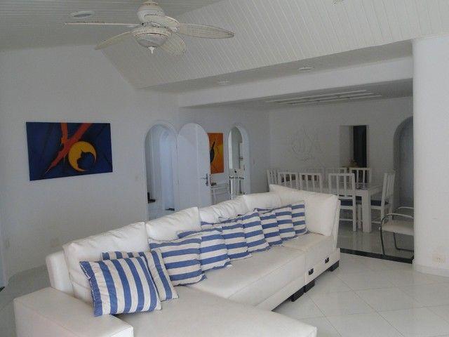 Apartamento à venda com 4 dormitórios em Enseada, Guarujá cod:77553 - Foto 4