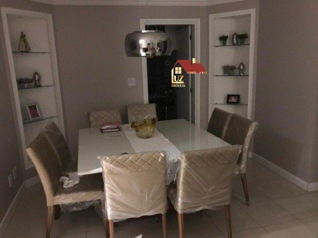 Impecavel apartamento Mobiliado - confira nas fotos  - Foto 2