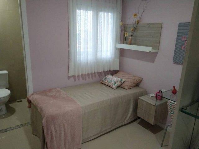 Apartamento para venda com 78 m2 com 3 quartos em Papicu - Fortaleza - CE - Foto 7