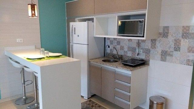 Studio Mobiliado - Centro de Curitiba. - Foto 2