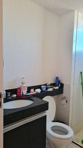 Ágio de Apart de 2 Quartos na QD 204 no Total Ville Santa Maria DF Parcelas de 445,00 - Foto 8