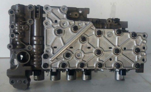 Corpo de Válvula do Cambio Automático Pajero V4a51  - Foto 3