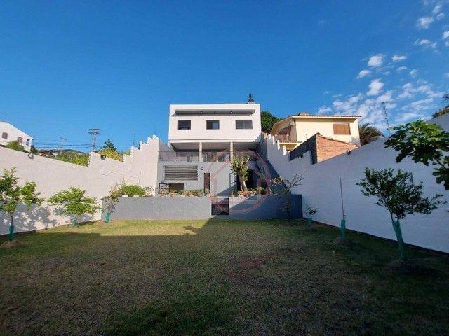 Casa com 4 dormitórios à venda, 337 m² por R$ 1.390.000 - Vila Jardim - Porto Alegre/RS - Foto 17