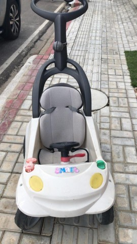 Carrinho de passeio Smart Baby Plus  - Foto 2