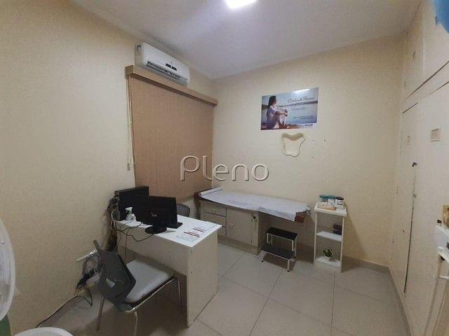 Escritório à venda com 1 dormitórios em Jardim guanabara, Campinas cod:CA028037 - Foto 7
