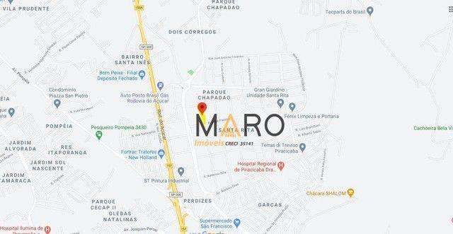 Casa com 3 dormitórios à venda, 304 m² por R$ 627.750,00 - Santa Rita - Piracicaba/SP - Foto 2