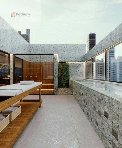 Apartamento à venda com 1 dormitórios em Cabo branco, João pessoa cod:38494 - Foto 8