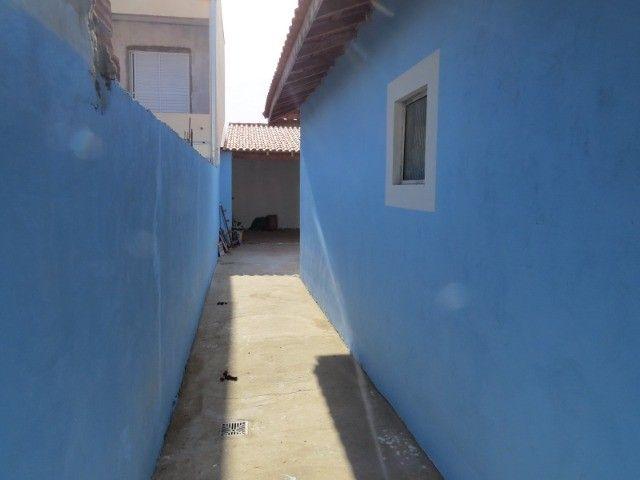 REF 187 Casa Nova com Edícula, Residencial Jardim Adonai, Imobiliária Paletó - Foto 11