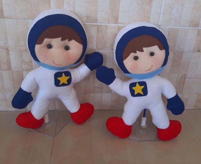 Festa do Astronauta  - Foto 2