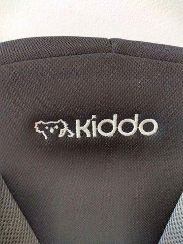 Cadeirinha infantil para carro com assento de elevação - Foto 3