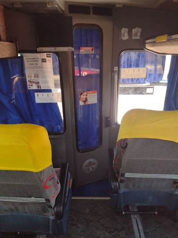 Ônibus busscar o400 - Foto 15