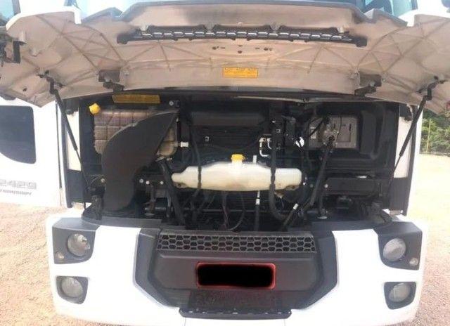 Ford Cargo  - Foto 3
