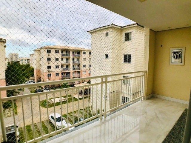 Apartamento com 83m, todo projetado no Terraço das Flores  - Foto 13