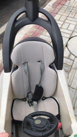 Carrinho de passeio Smart Baby Plus  - Foto 3