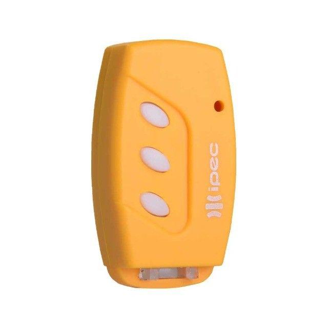 Controle Remoto 433 Portão Eletrônico Alarme Ipec - Foto 3