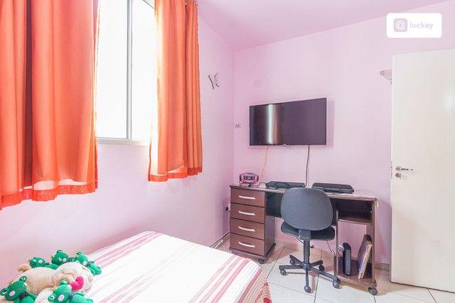 Apartamento com 60m² e 3 quartos - Foto 8