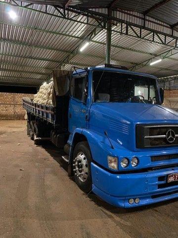 Caminhão Truck 1620 - Foto 4