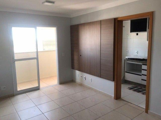 Residencial vivace- Lindo Apt 2qts com varanda e armários planejado só 390mil - Foto 4