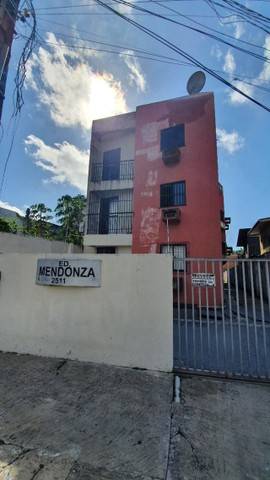 Apart. 1 quarto, Tv Quintino Bocaiúva- Reduto, R$ 1.100,00 / *