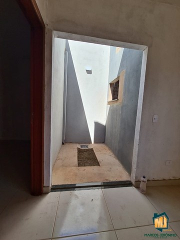 Vendo Casa com Suíte no Nova Lima. - Foto 8