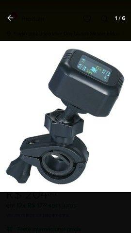 Sistema De Monitoramento De Pressão Dos Pneus Da Motocicleta - Foto 2