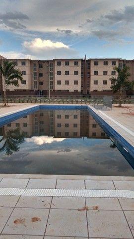 Ágio de Apart de 2 Quartos na QD 204 no Total Ville Santa Maria DF Parcelas de 445,00 - Foto 5