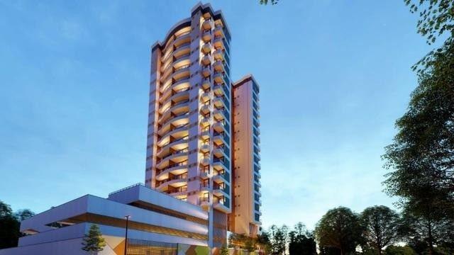 Apartamento na Península da Ponta D'areia, Edifício Solarium com vista mar/lagoa!