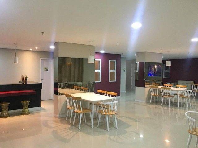 Apartamento 62 metros 2 quartos em Papicu - Fortaleza - CE - Foto 9
