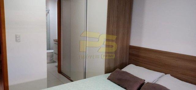 Apartamento à venda com 2 dormitórios em Bairro dos estados, João pessoa cod:PSP512 - Foto 15