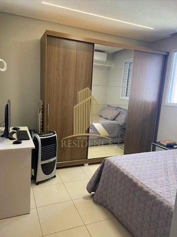 Alvorada Cuiabá 60m² - Mobiliado - Foto 10