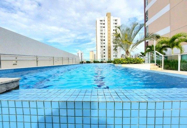 Belo Apê no Alameda Residence - Venda - 3 dormitórios