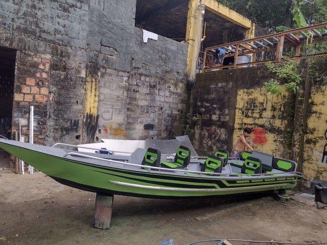 Amanda Botes Construção Naval  - Foto 16