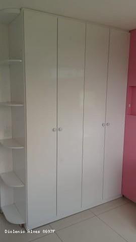 Apartamento para Venda em Fortaleza, Engenheiro Luciano Cavalcante, 3 dormitórios, 2 suíte - Foto 5