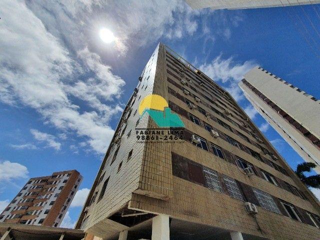 100 % Nascente | Amplo apartamento no Varjota | 3 quartos - Foto 2