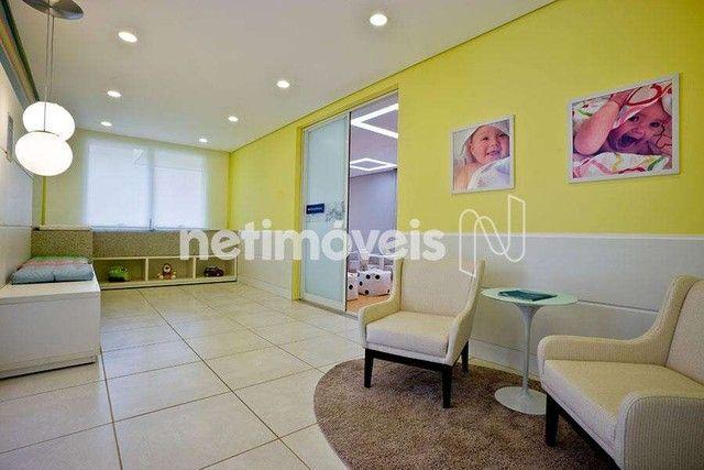 Apartamento à venda com 3 dormitórios em Sul, Águas claras cod:820658 - Foto 13