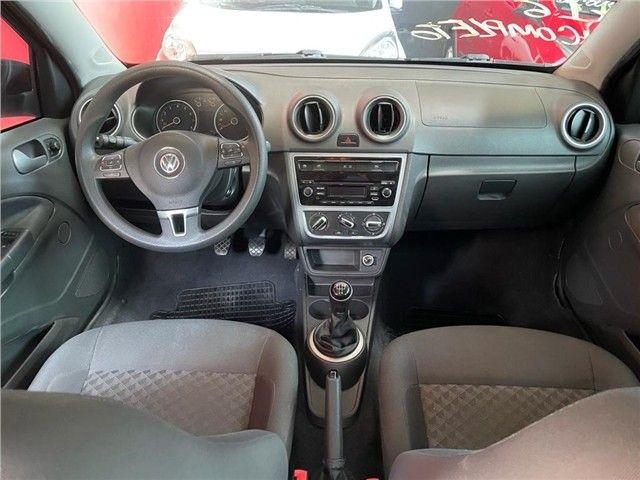 Volkswagen Voyage 2015 1.6 mi comfortline 8v flex 4p manual - Foto 6