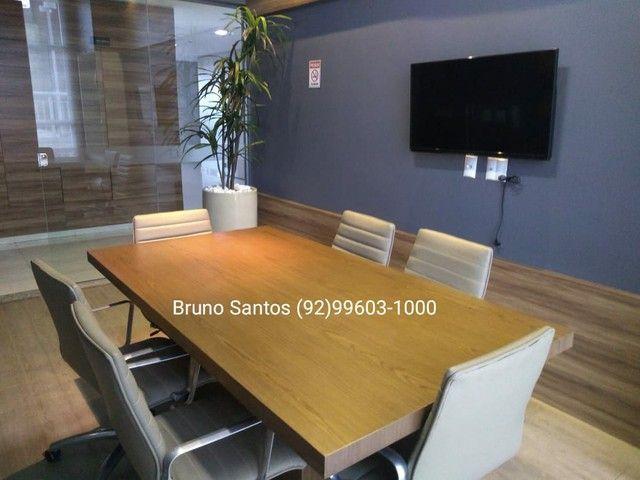 Smart Residence, 106m², Três dormitórios, próx ao Adrianópolis e Praça 14 - Foto 18