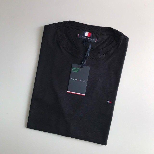 Promoção: compre uma camiseta e ganhe porta cartão - Foto 4