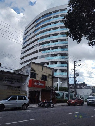 Ed. Zahir Residence - Pedreira