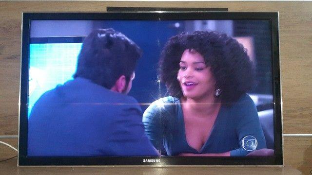 Televisão Samsung  - Foto 3